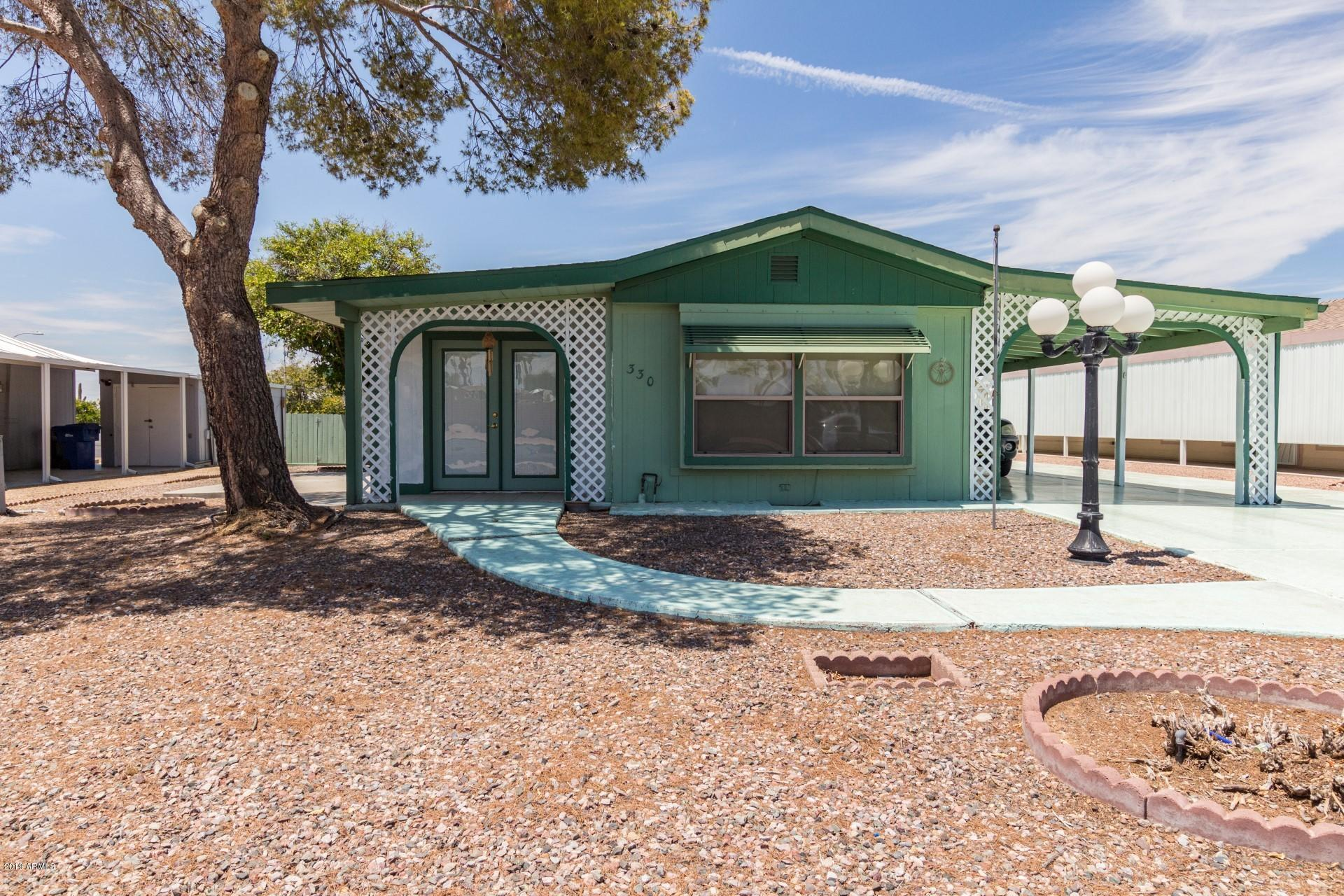 Photo of 330 S 56TH Street, Mesa, AZ 85206