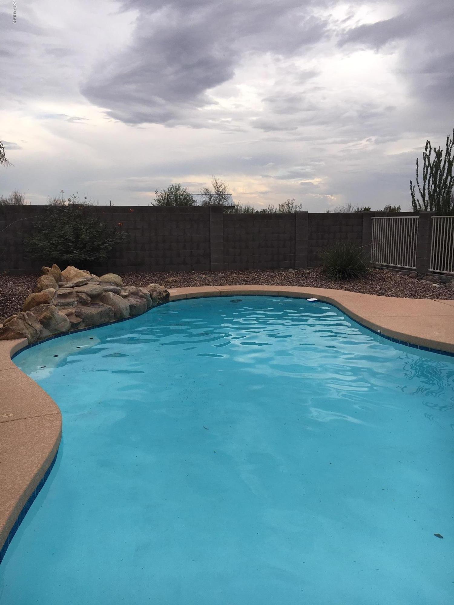 MLS 5959312 20807 E Dirt Road, Florence, AZ 85132 Florence AZ Three Bedroom