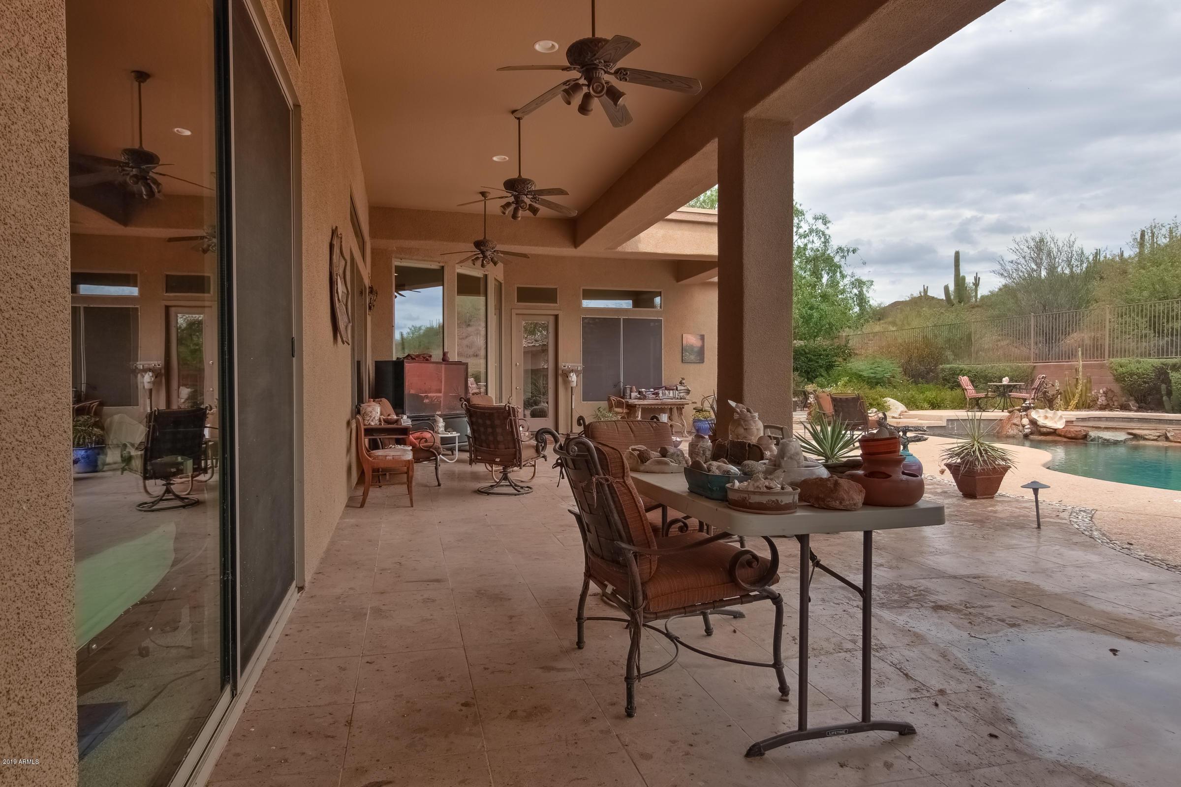 MLS 5961105 1536 W Silver Pine Drive, Phoenix, AZ 85086 Phoenix AZ Three Bedroom