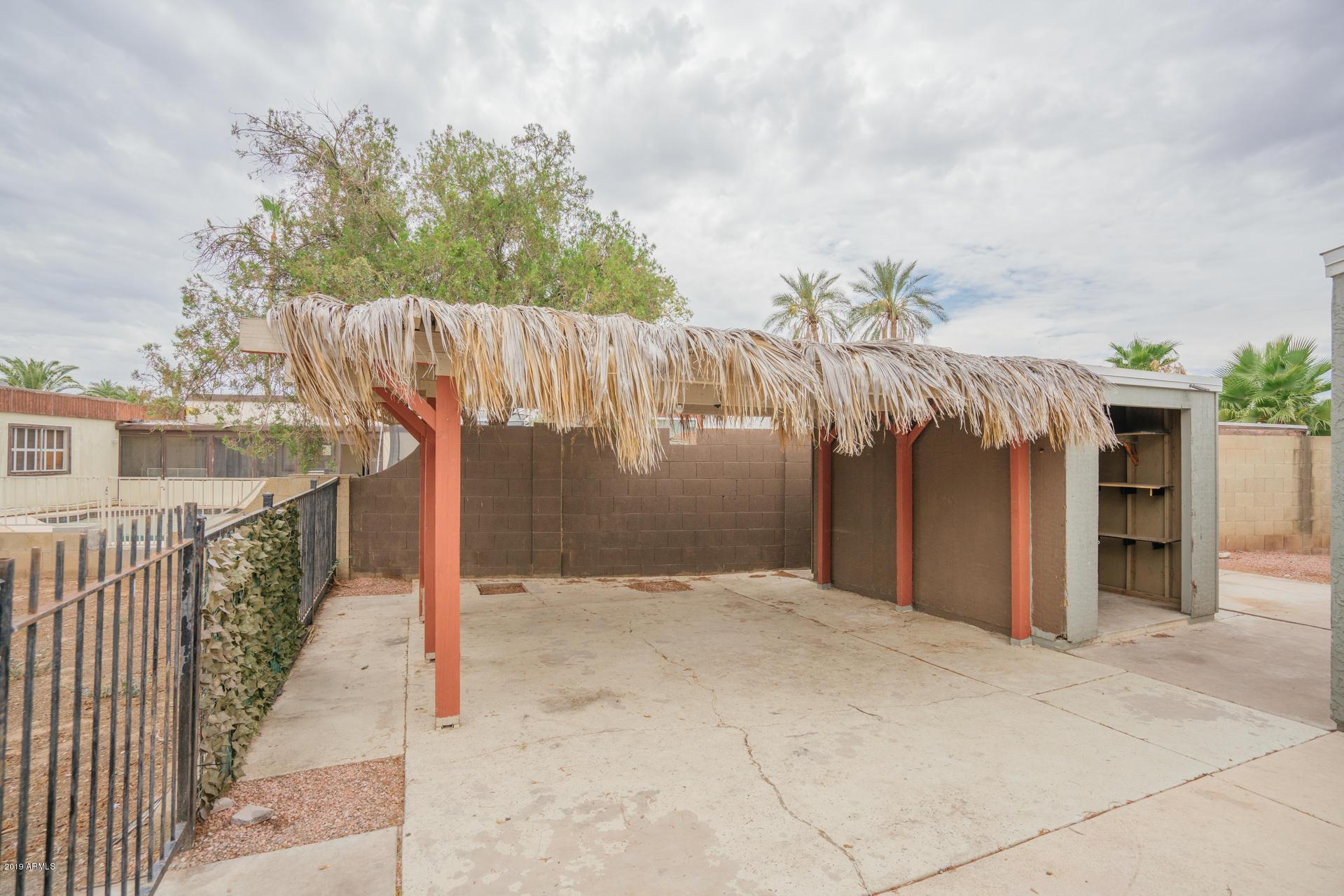 MLS 5959403 4127 N 105TH Avenue, Phoenix, AZ 85037 Phoenix AZ Villa de Paz