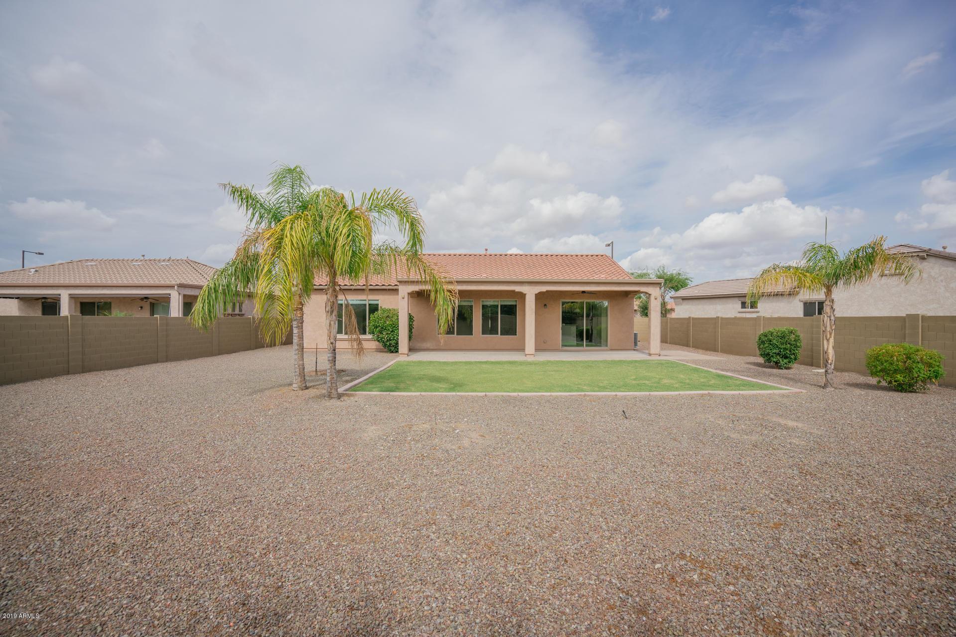 MLS 5959514 8425 N 181ST Drive, Waddell, AZ 85355 Waddell AZ Three Bedroom
