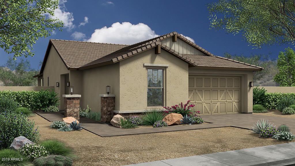 Photo of 5856 S Wildrose --, Mesa, AZ 85212