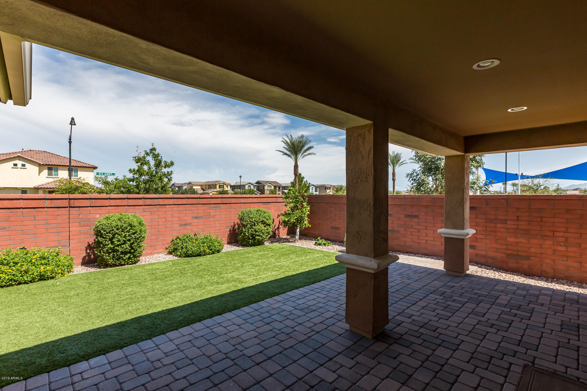 MLS 5959931 2053 S OSBORN Lane, Gilbert, AZ 85295 Gilbert AZ Cooley Station