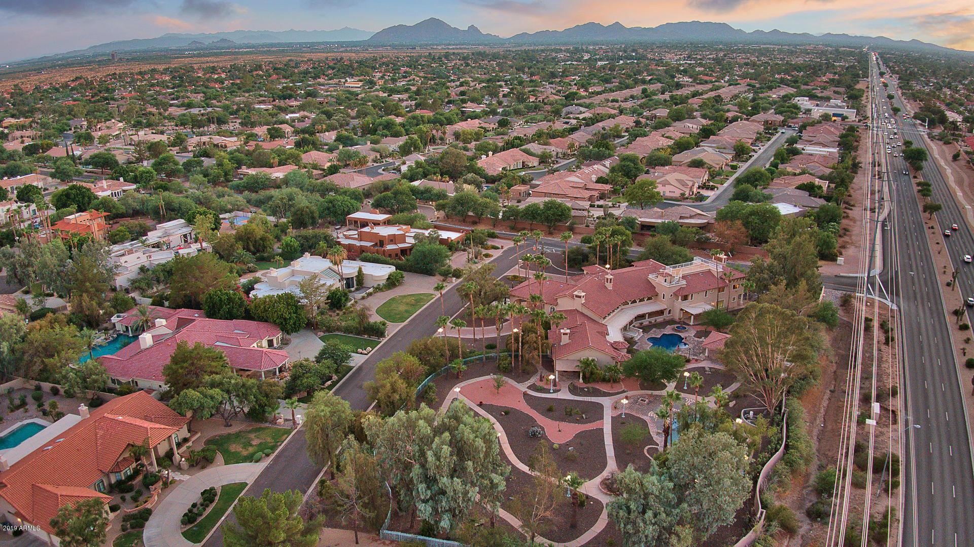 MLS 5959555 11218 E NORTH Lane, Scottsdale, AZ 85259 Scottsdale AZ Private Pool
