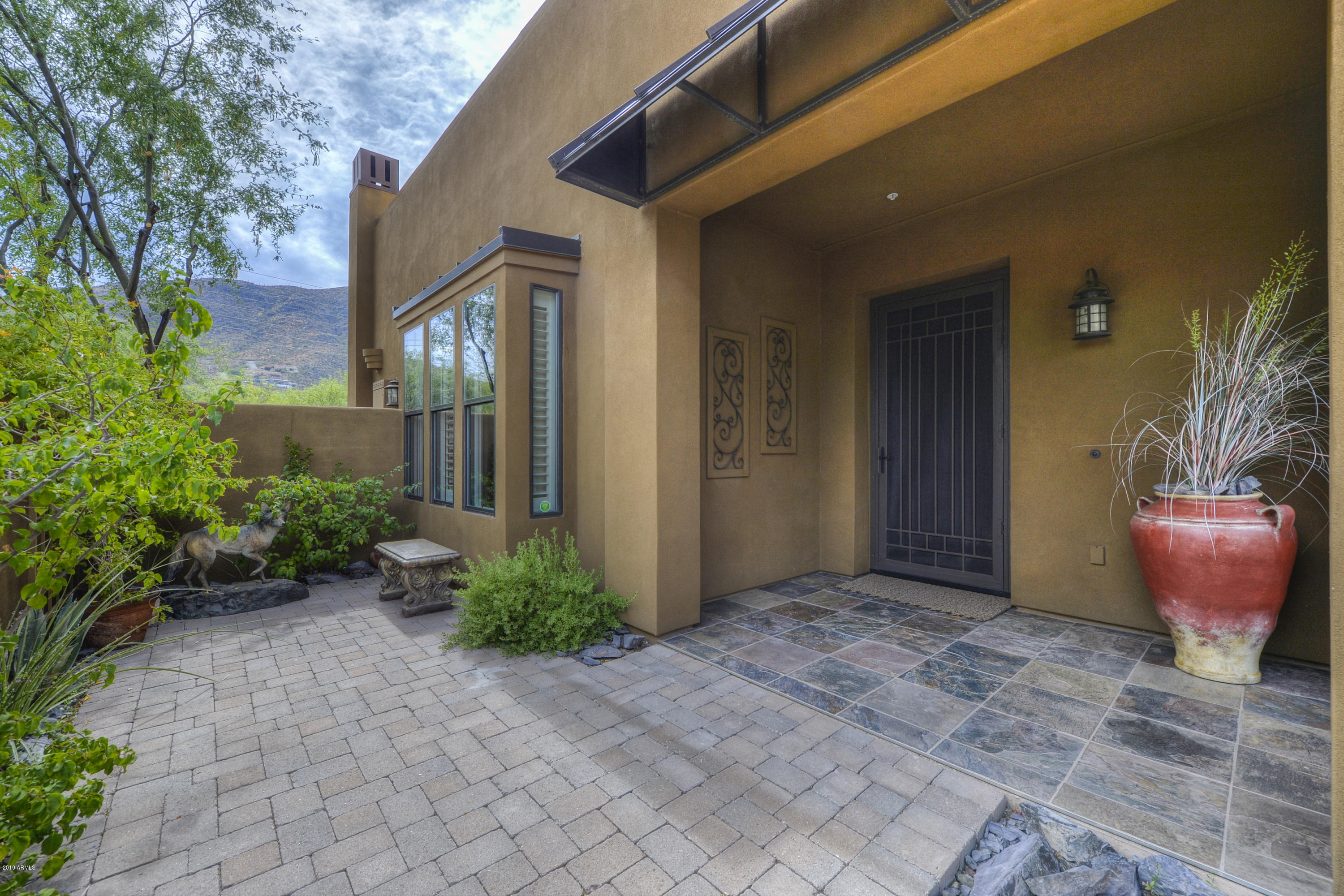 Photo of 36600 N CAVE CREEK Road #4A, Cave Creek, AZ 85331