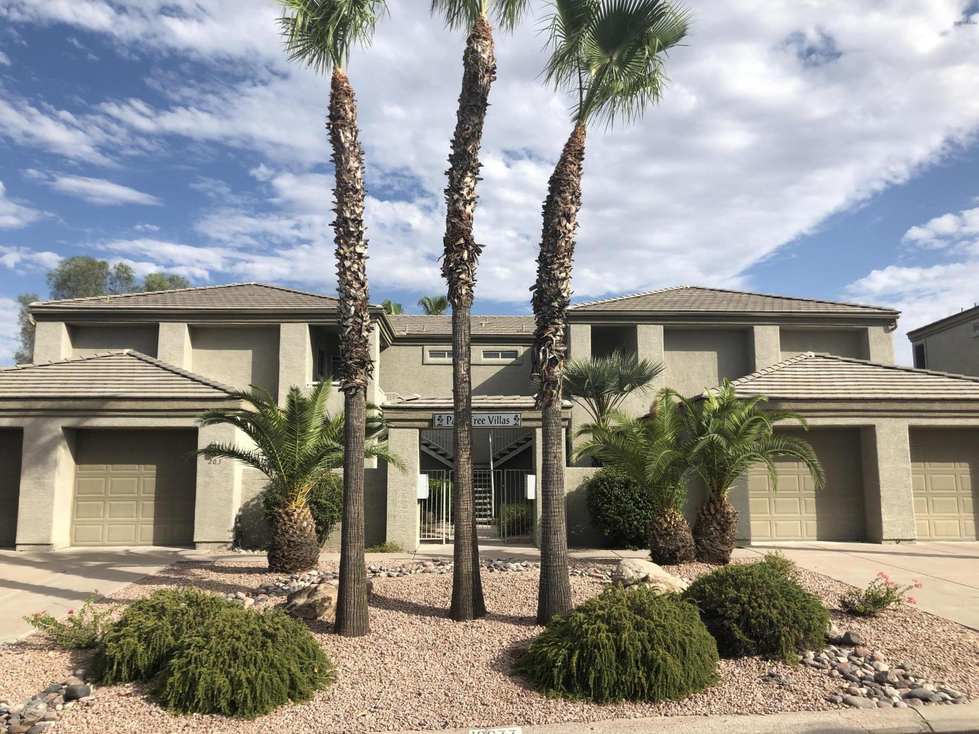 16677 E WESTBY Drive 103, Fountain Hills, Arizona