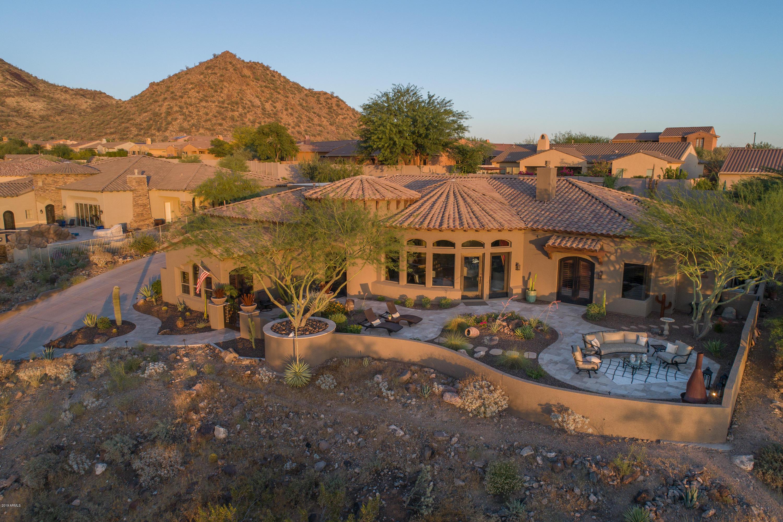 Photo of 2705 W ESPARTERO Way, Phoenix, AZ 85086