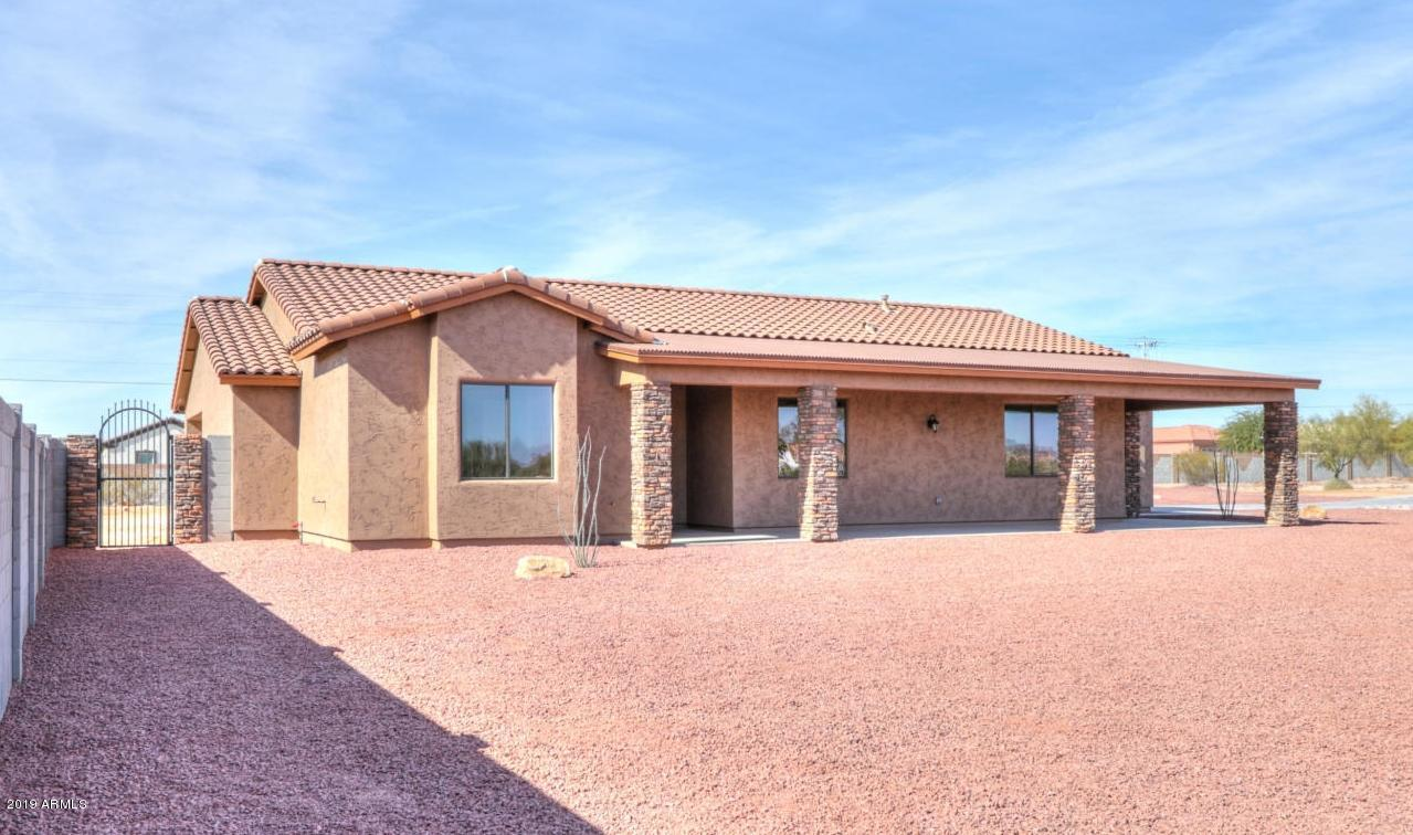 MLS 5959600 20001 W DESERT VIEWS Drive, Casa Grande, AZ 85122
