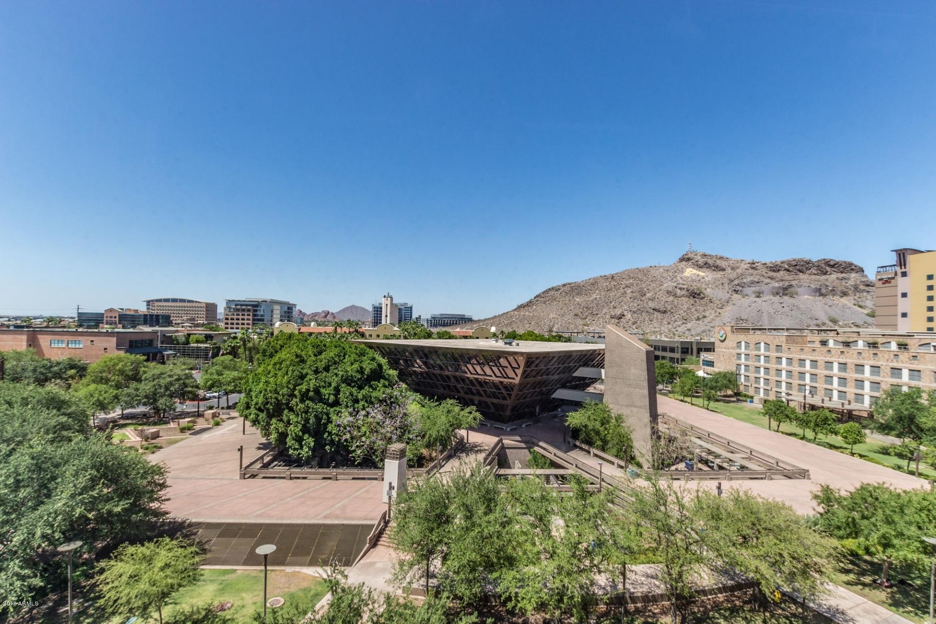 MLS 5960503 21 E 6TH Street Unit 503, Tempe, AZ 85281 Tempe AZ High Rise