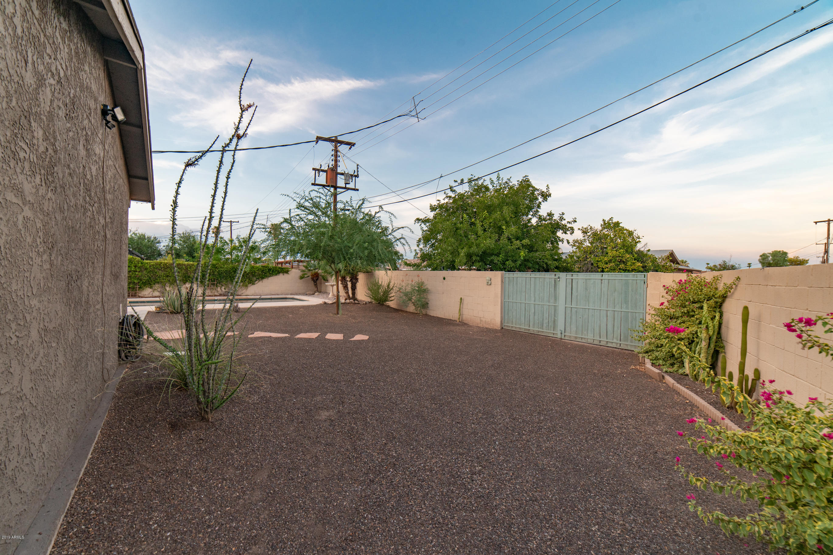MLS 5960078 2309 N GRANITE REEF Road, Scottsdale, AZ 85257 Scottsdale AZ Scottsdale Estates