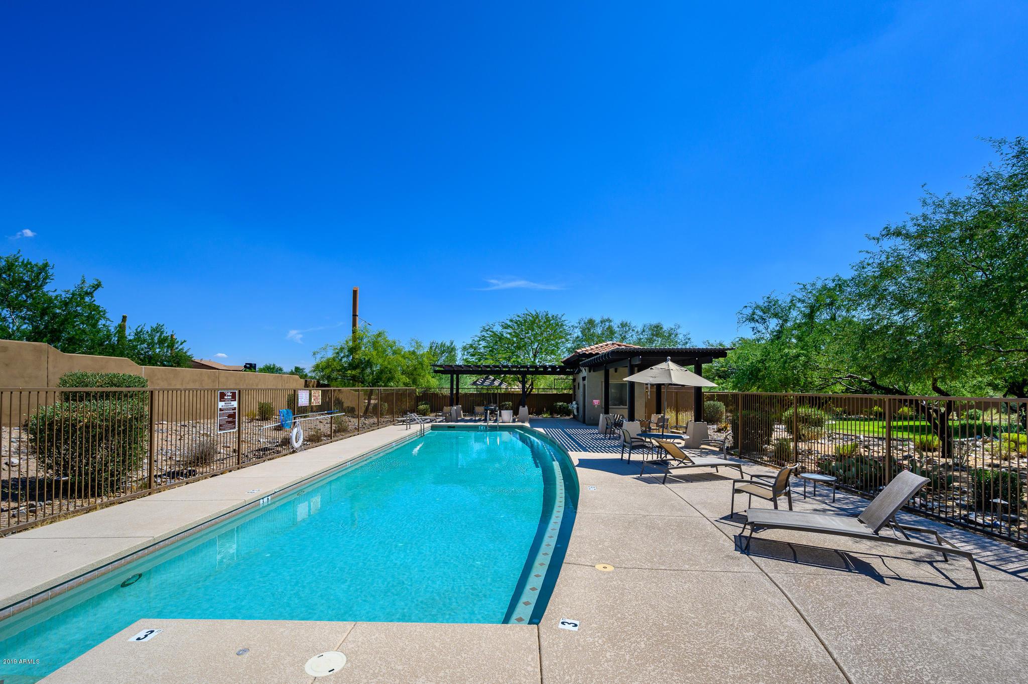 MLS 5960102 18548 N 94TH Street, Scottsdale, AZ 85255 Scottsdale AZ Dc Ranch
