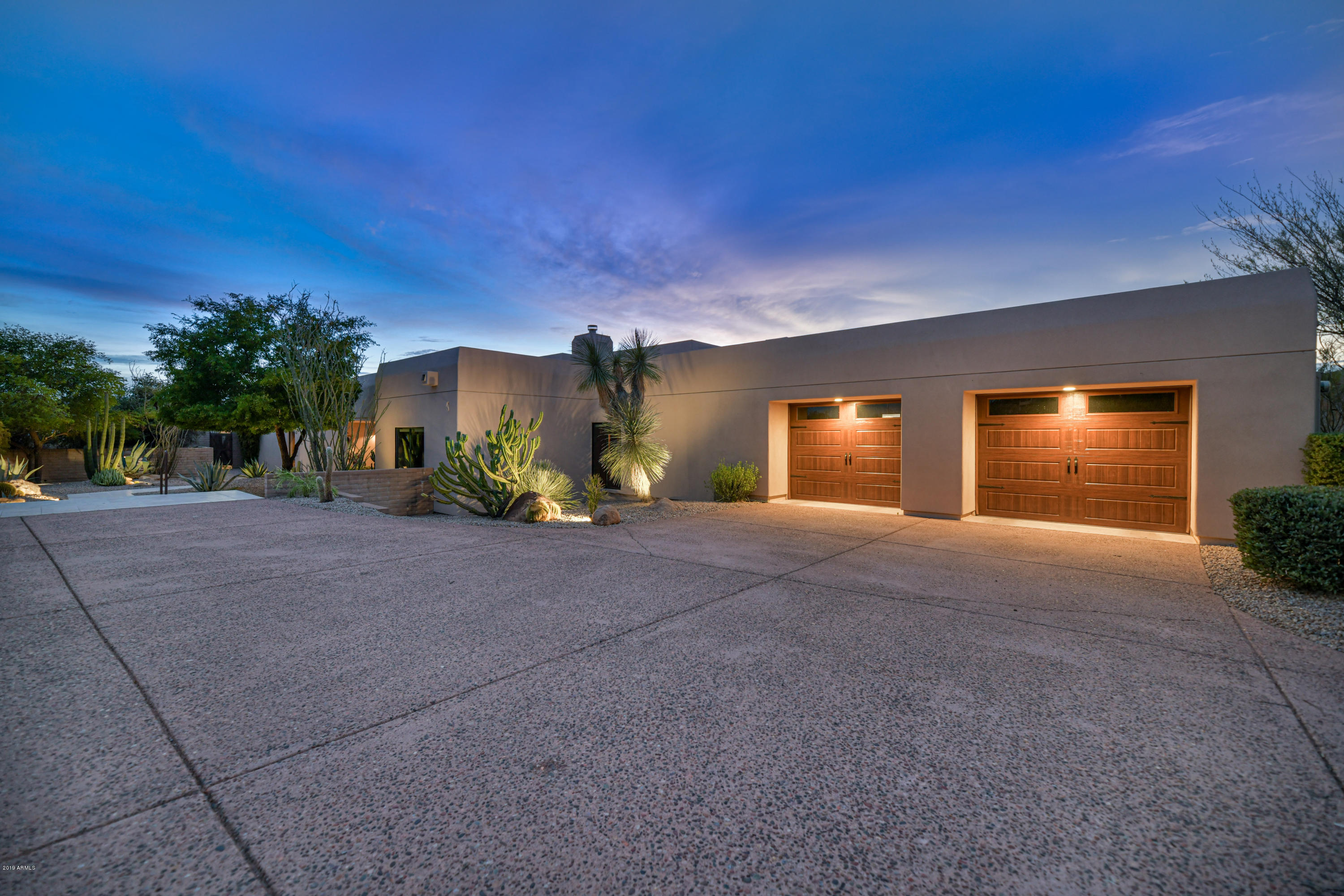 MLS 5960336 8343 E Spanish Boot Road, Carefree, AZ 85377 Carefree AZ Private Spa