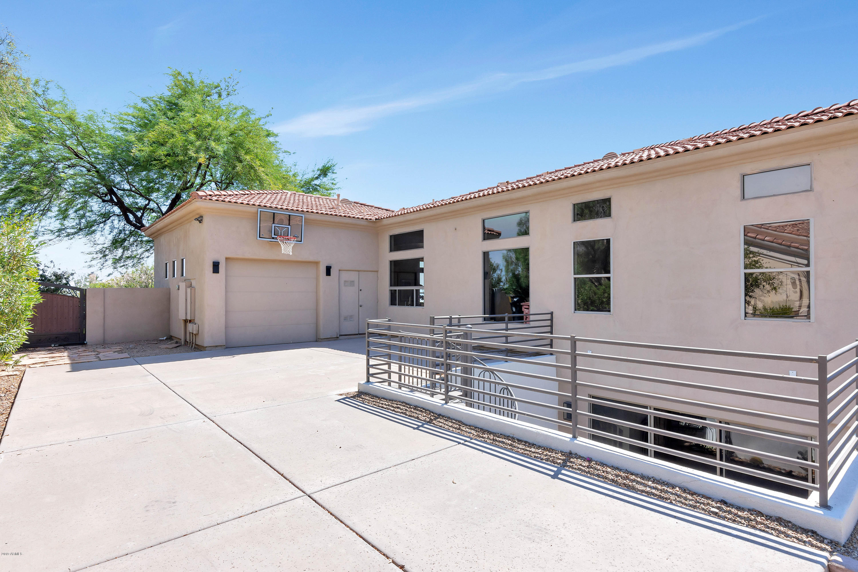 MLS 5960422 12201 E Shangri La Road, Scottsdale, AZ 85259 Scottsdale AZ Private Pool