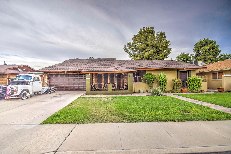 Photo of 415 S SPUR Street, Mesa, AZ 85204
