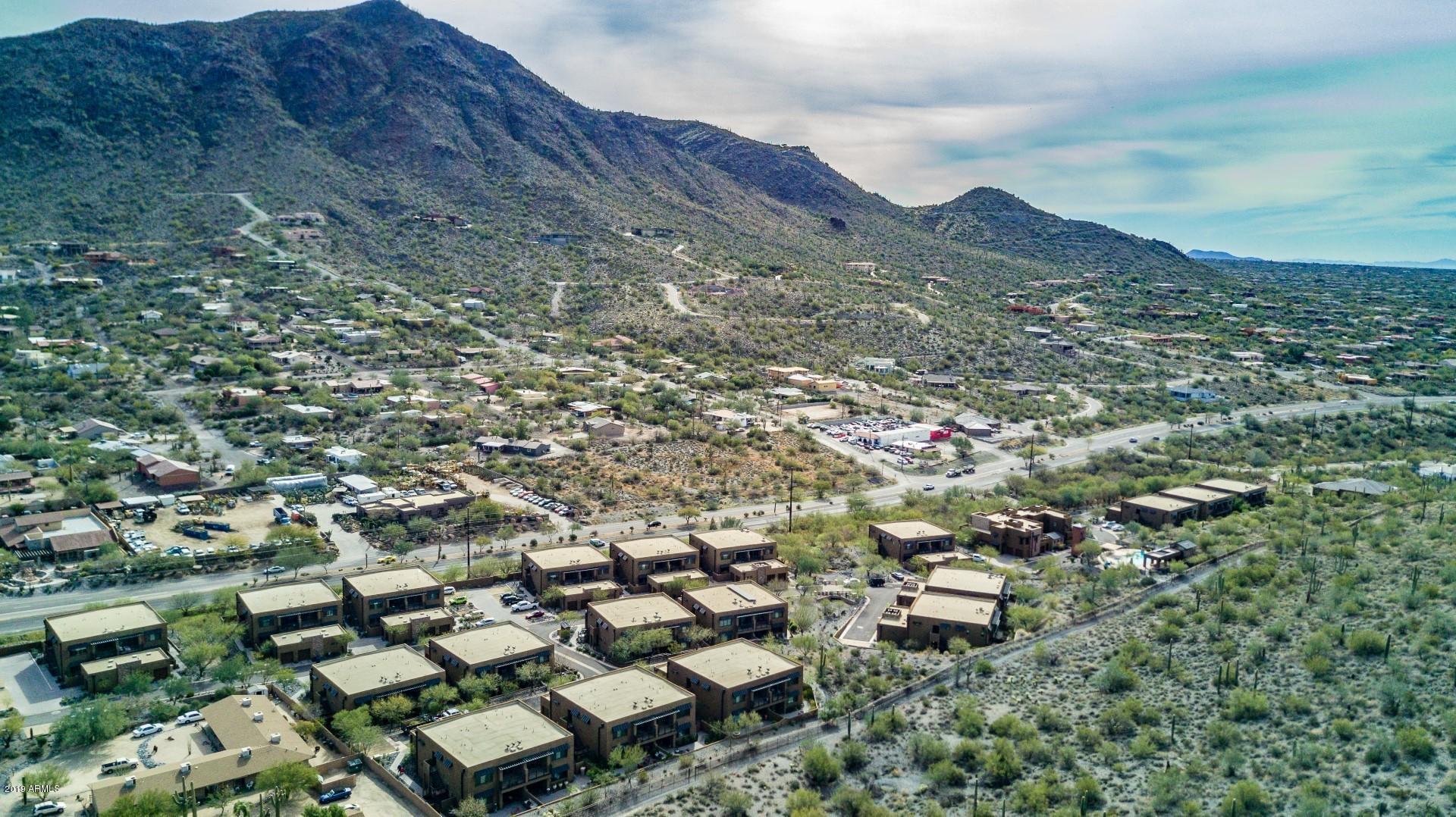 MLS 5960299 36600 N CAVE CREEK Road Unit 6C Building 6, Cave Creek, AZ 85331 Cave Creek AZ Condo or Townhome