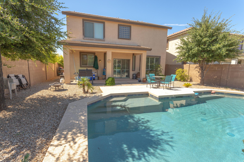 MLS 5957609 10148 W HAMMOND Lane, Tolleson, AZ 85353 Tolleson AZ Two-Story