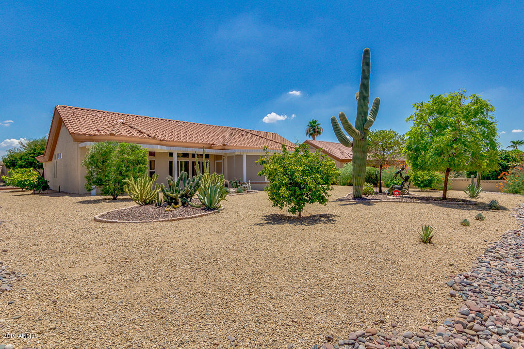 MLS 5960366 21618 N 154TH Lane, Sun City West, AZ 85375 Sun City West AZ Cul-De-Sac