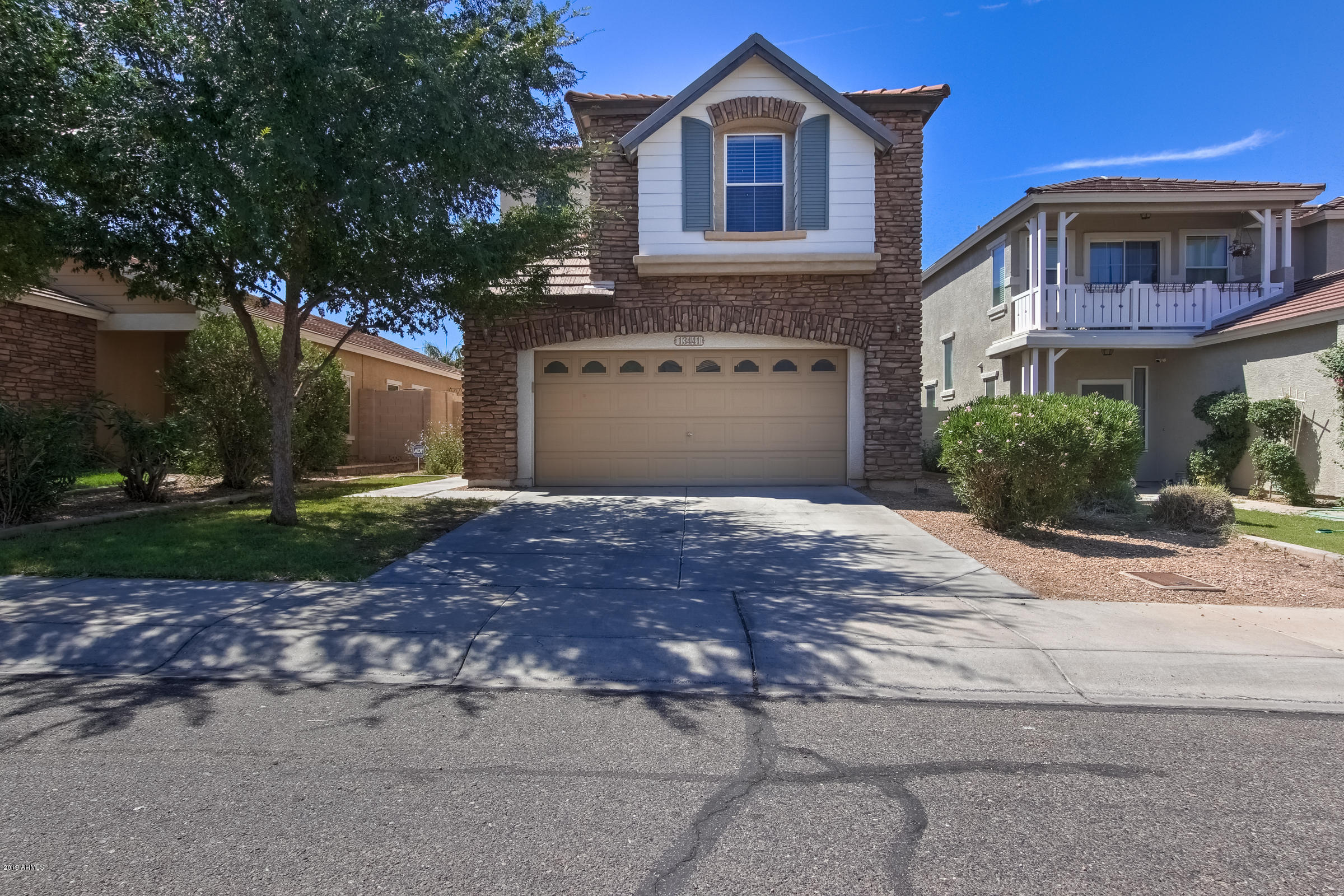 Photo of 13441 W KEIM Drive, Litchfield Park, AZ 85340