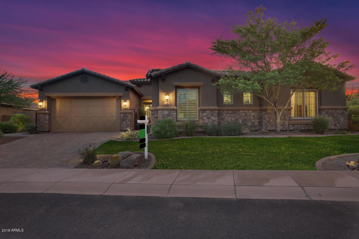 Photo of 31606 N 128TH Drive, Peoria, AZ 85383