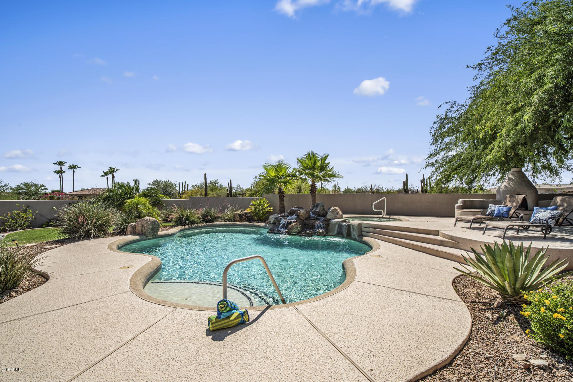 MLS 5960471 9682 N 131ST Street, Scottsdale, AZ 85259 Scottsdale AZ Private Pool