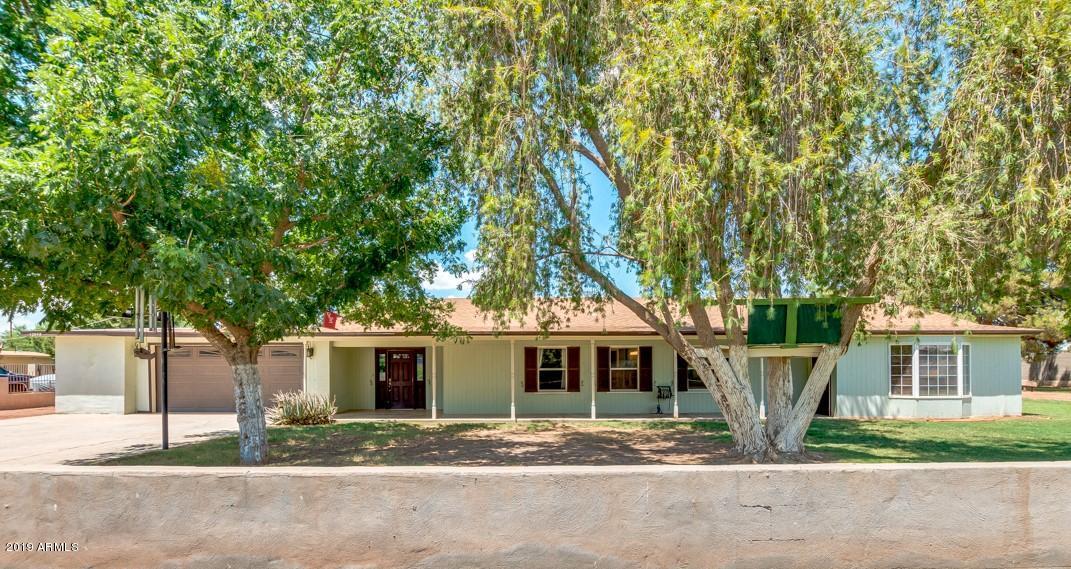 Photo of 12848 W HIDALGO Avenue, Avondale, AZ 85323