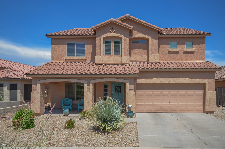 Photo of 22747 S 215th Street, Queen Creek, AZ 85142