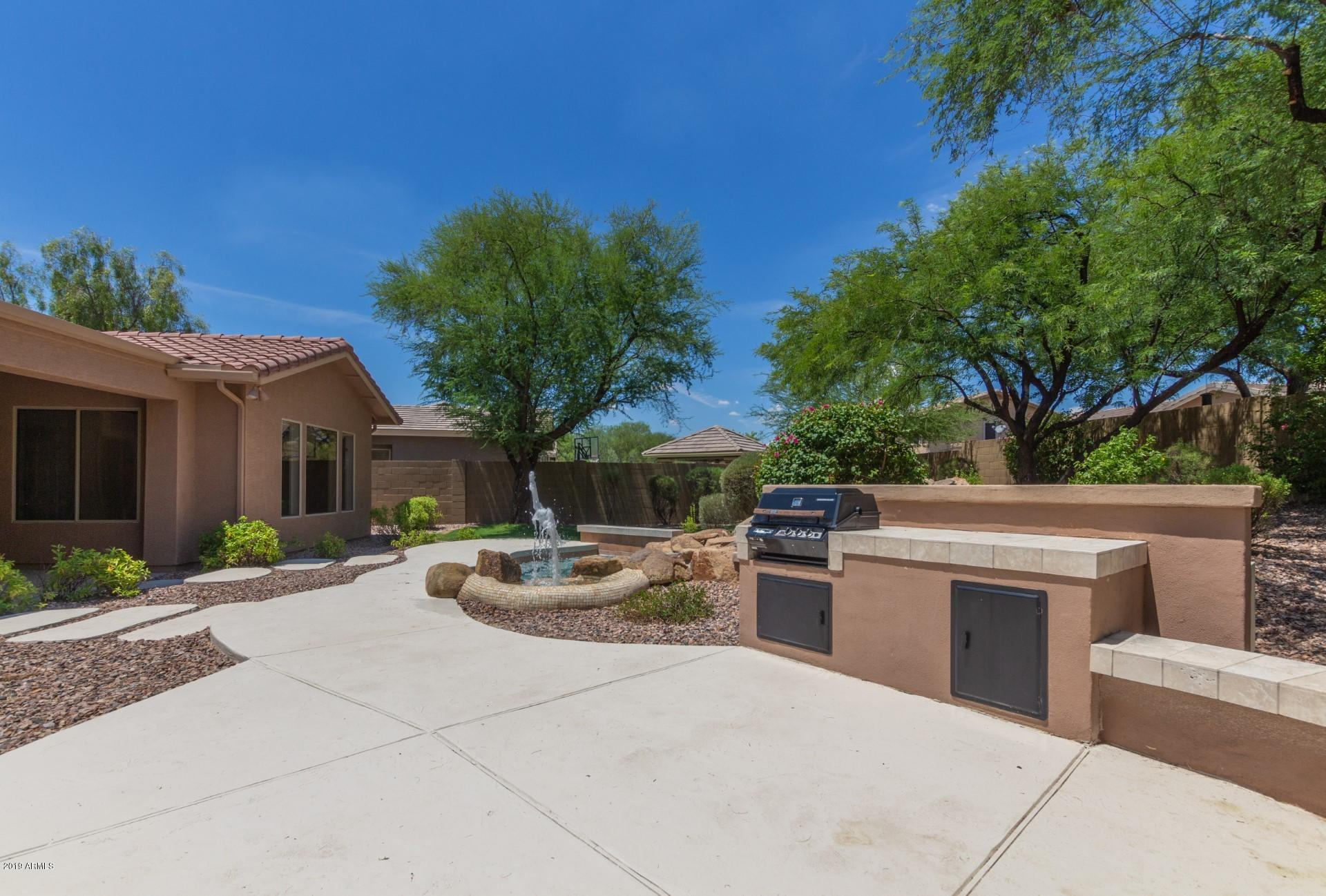 MLS 5960782 2934 W WHITMAN Court, Anthem, AZ 85086 Anthem AZ Eco-Friendly