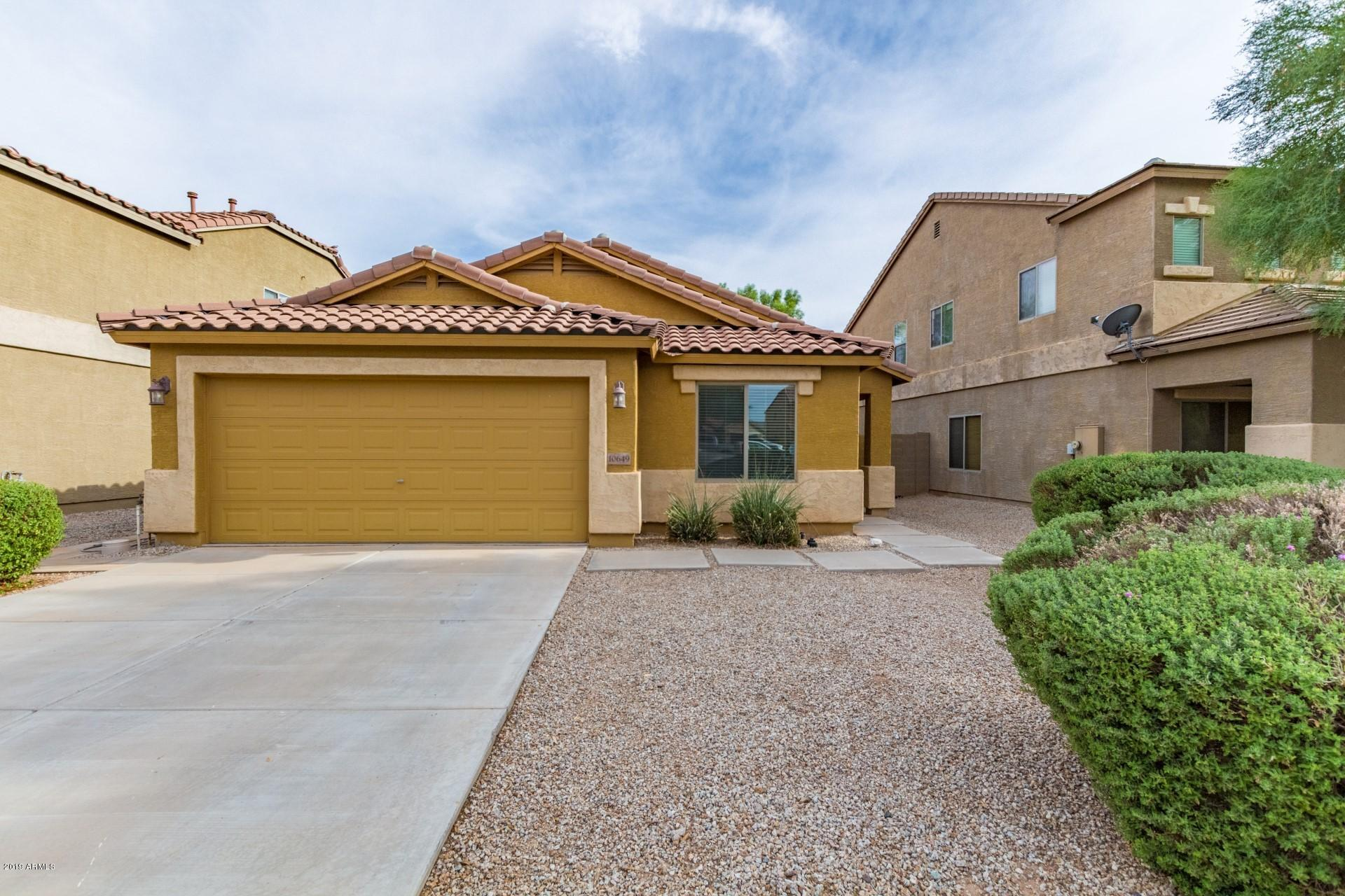 Florence High School Middle School Homes for Sale in AZ | AZ