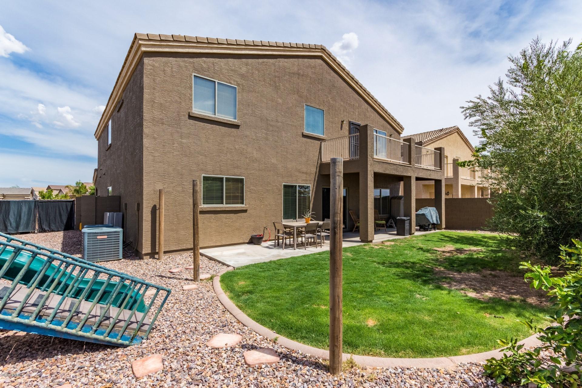MLS 5960571 2265 N MAGDELENA Place, Casa Grande, AZ 85122 Casa Grande AZ Mission Valley