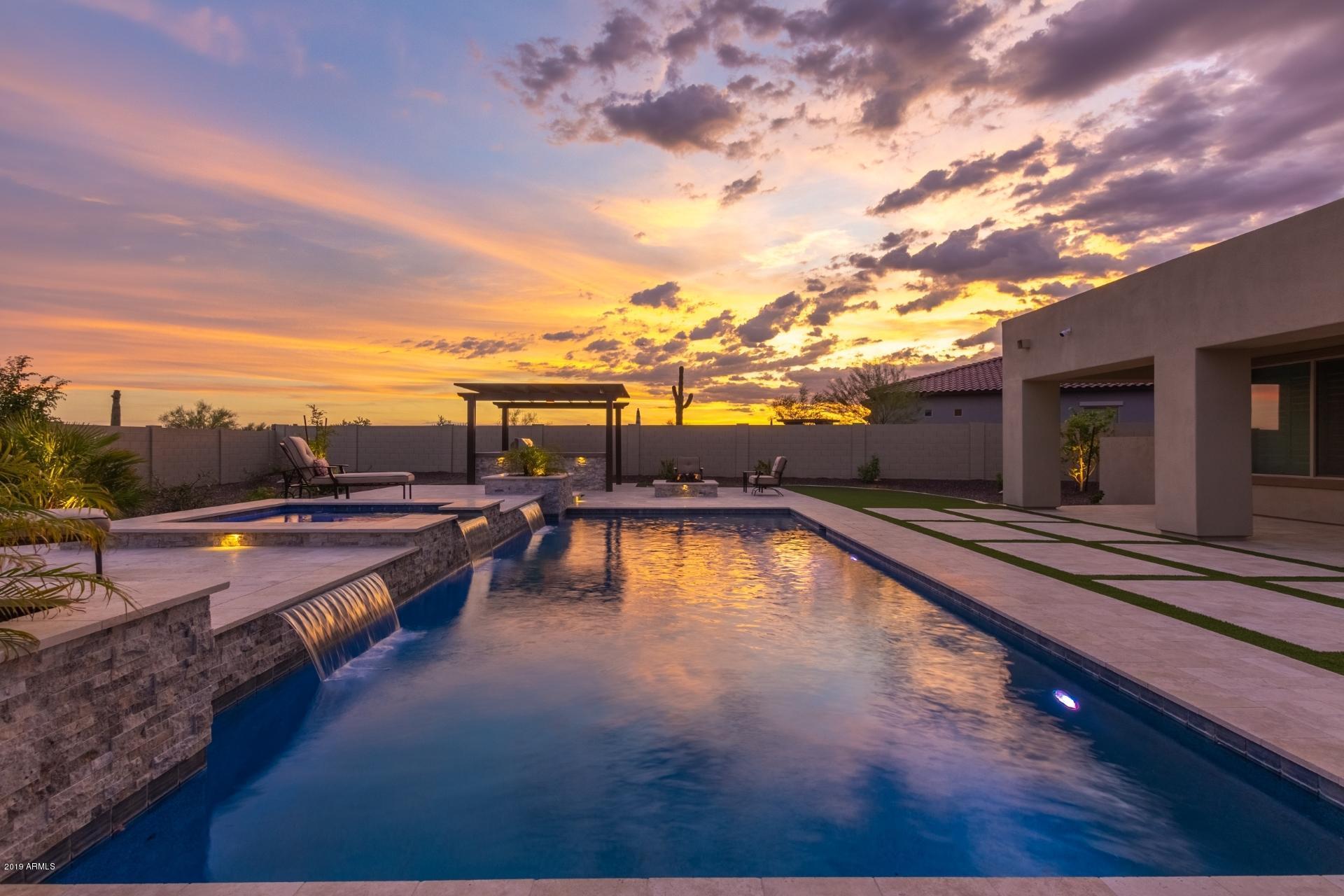 Photo of 31112 N 118TH Avenue, Peoria, AZ 85383