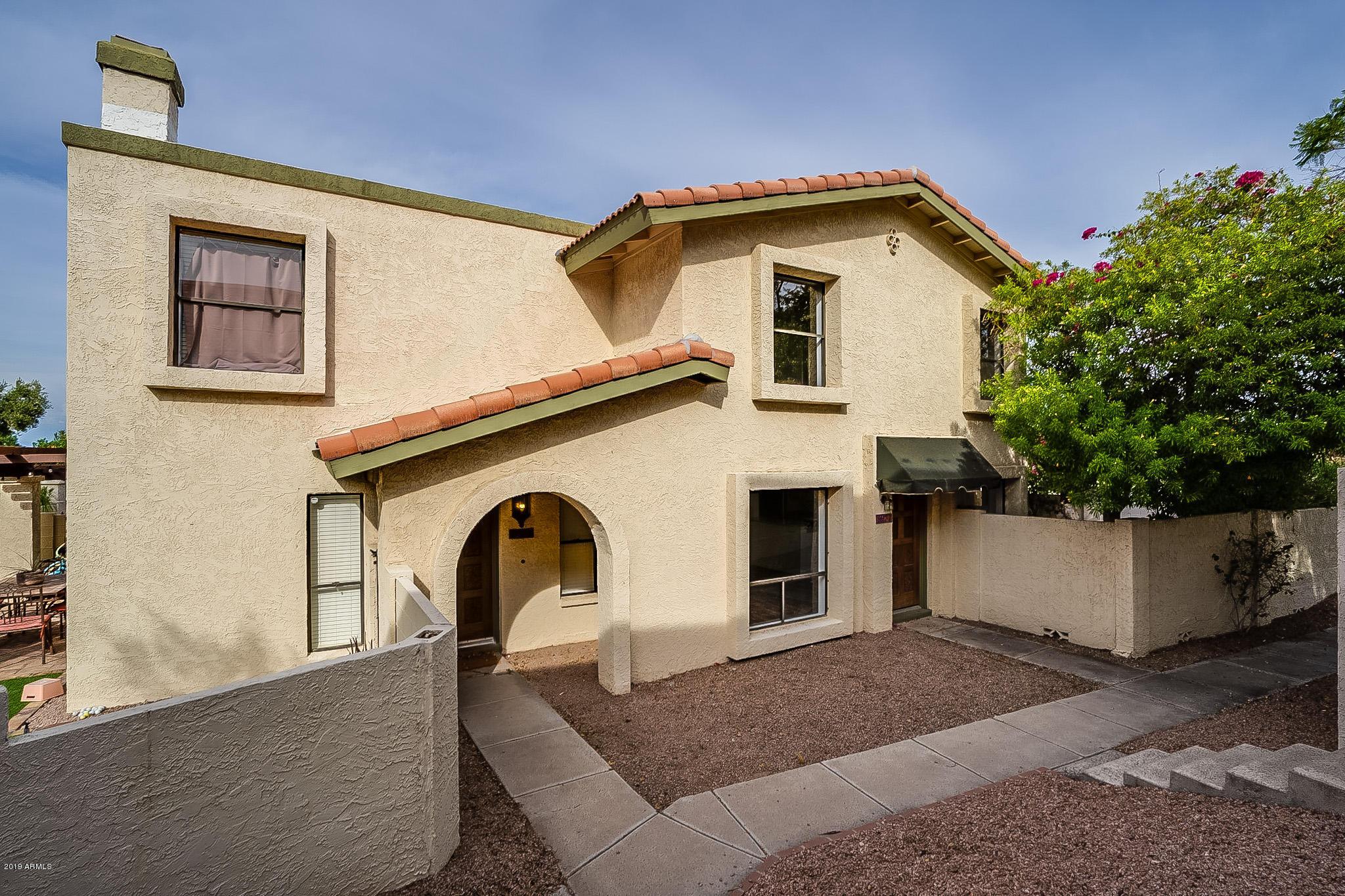 MLS 5960618 8657 S 51ST Street Unit 3, Phoenix, AZ 85044 Ahwatukee Community AZ Condo or Townhome