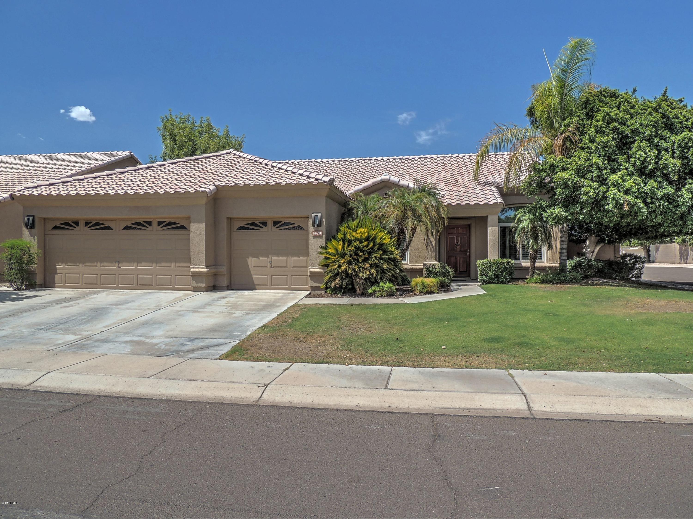 Photo of 4420 E CATHEDRAL ROCK Drive, Phoenix, AZ 85044