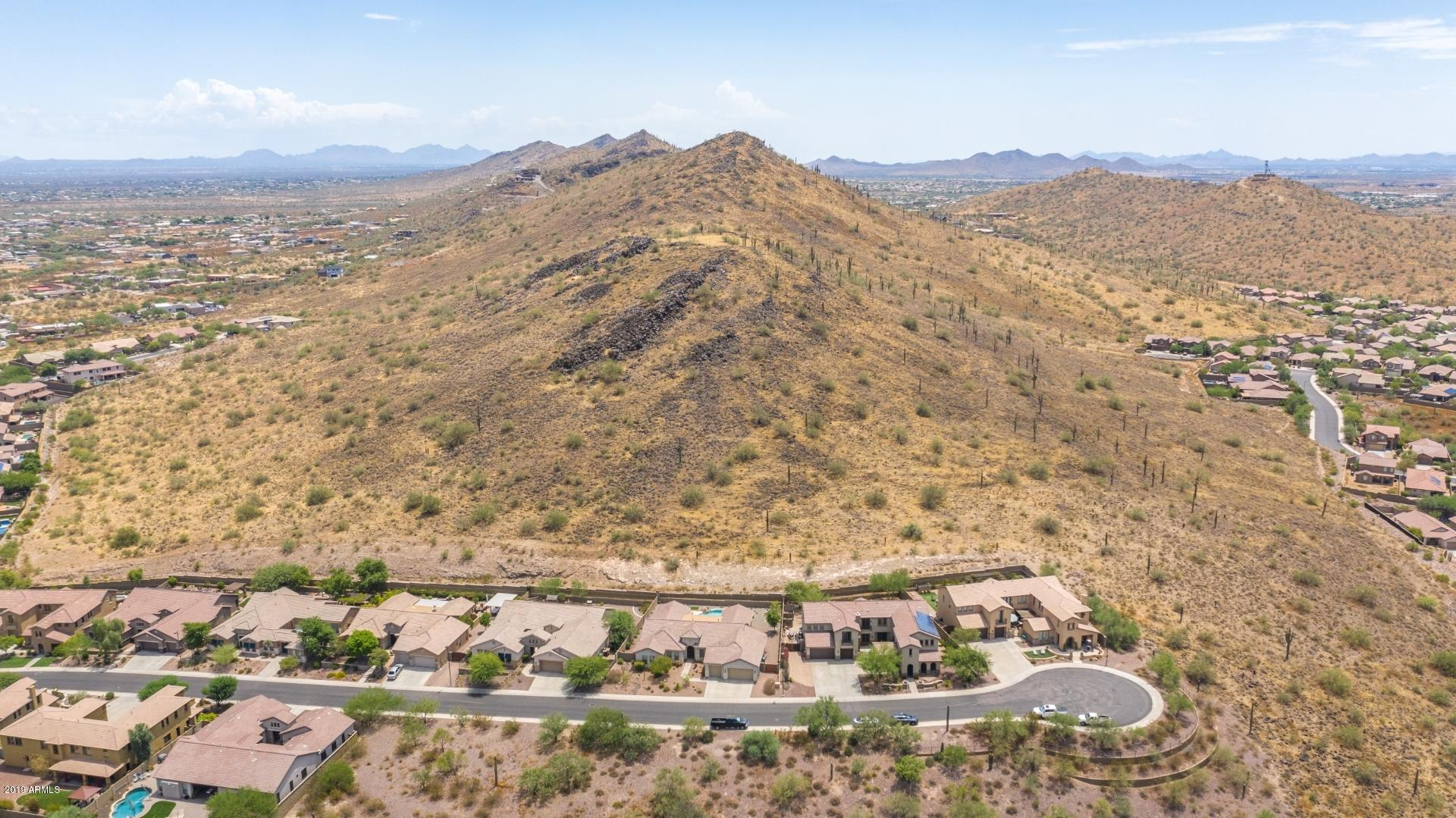 MLS 5960983 38521 N DONOVAN Court, Anthem, AZ 85086 Anthem AZ Mountain View