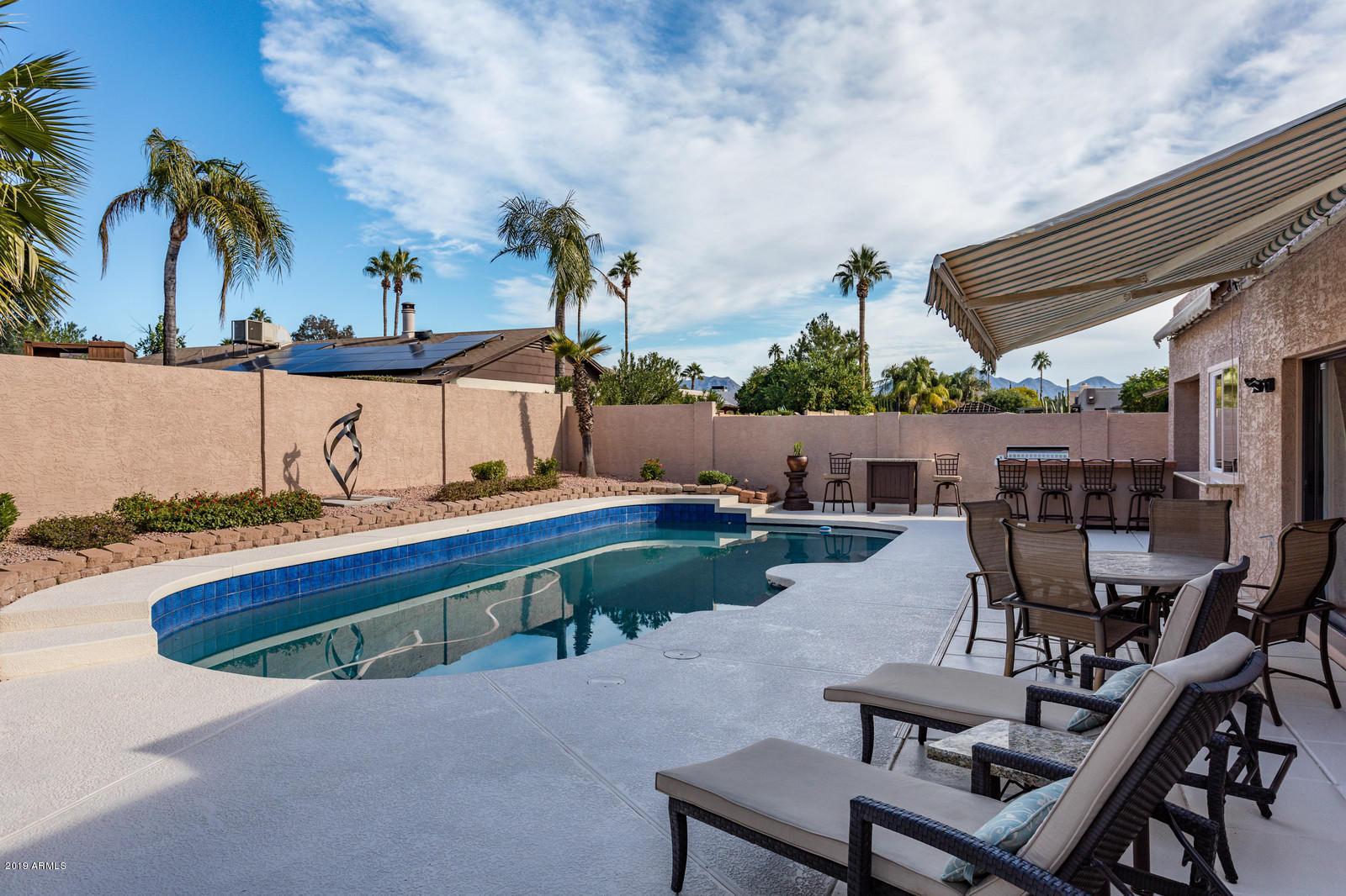 MLS 5961072 6622 E KINGS Avenue, Scottsdale, AZ 85254 Scottsdale AZ Private Pool