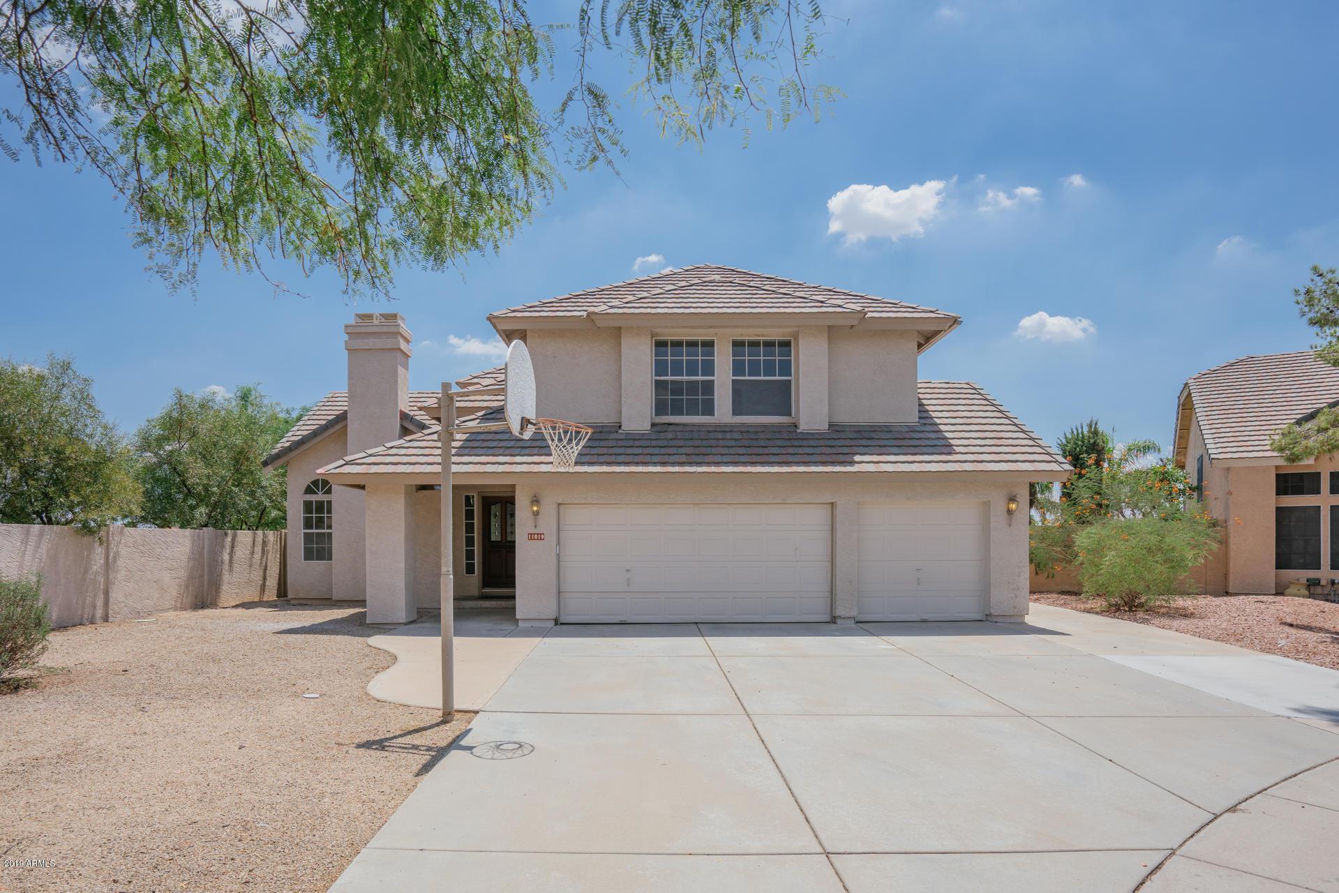 Photo of 11019 W LAURELWOOD Lane, Avondale, AZ 85392