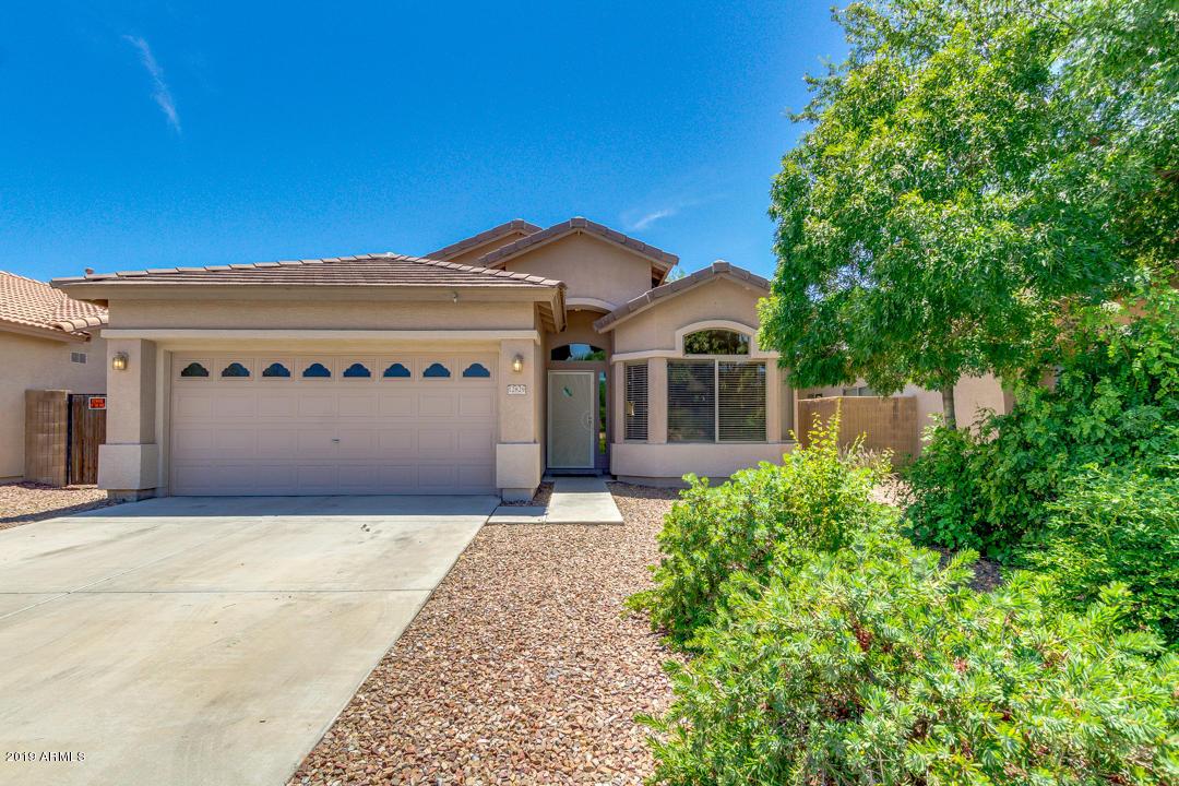 Photo of 12829 W LLANO Drive, Litchfield Park, AZ 85340