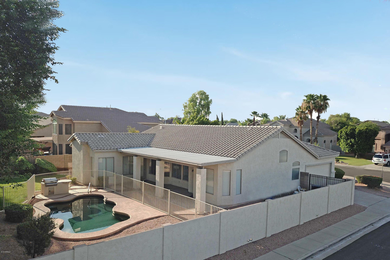 MLS 5960311 782 W RAVEN Drive, Chandler, AZ 85286 Chandler AZ Carino Estates