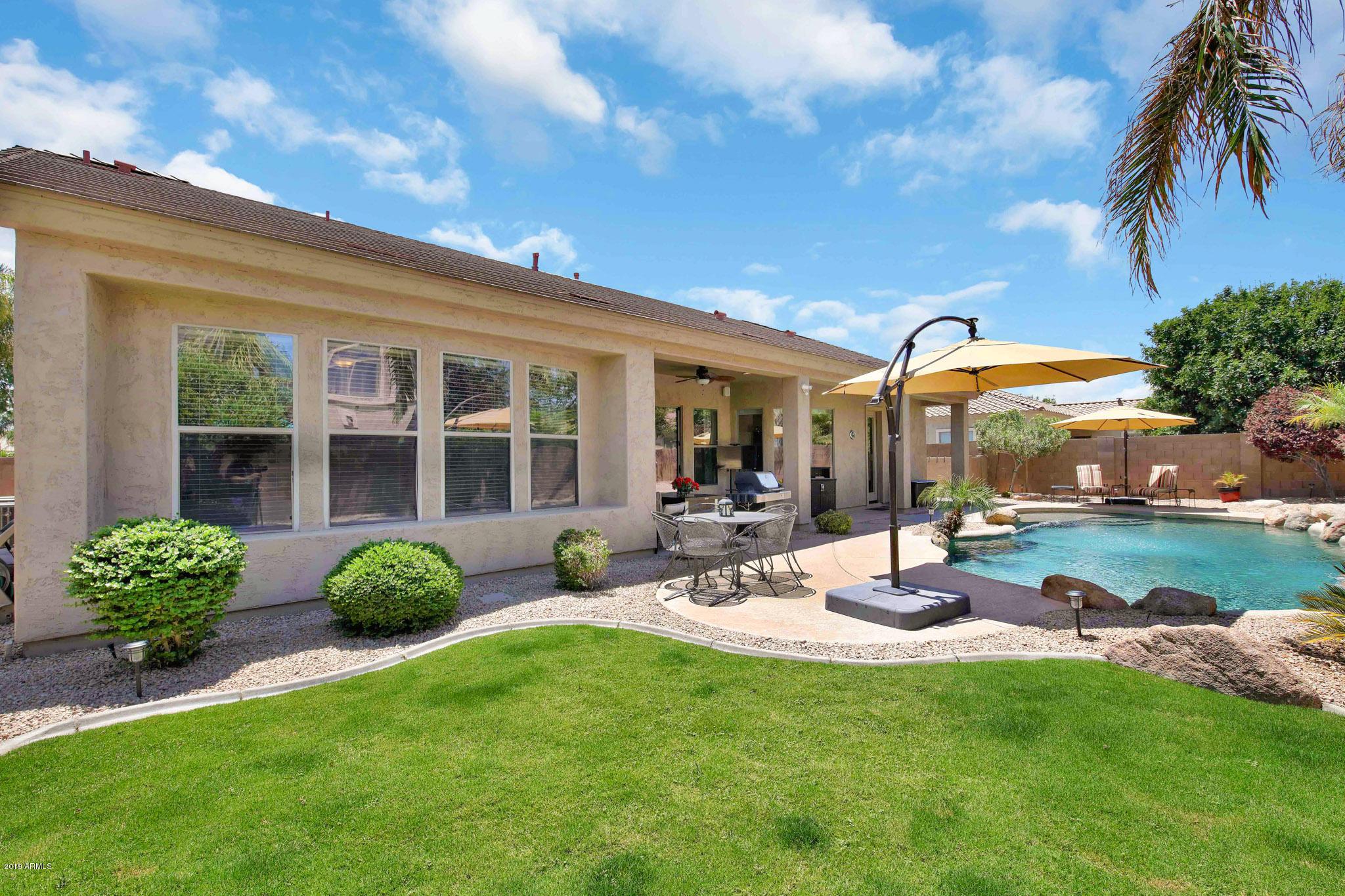MLS 5962819 302 W MACAW Drive, Chandler, AZ 85286 Chandler AZ Arden Park