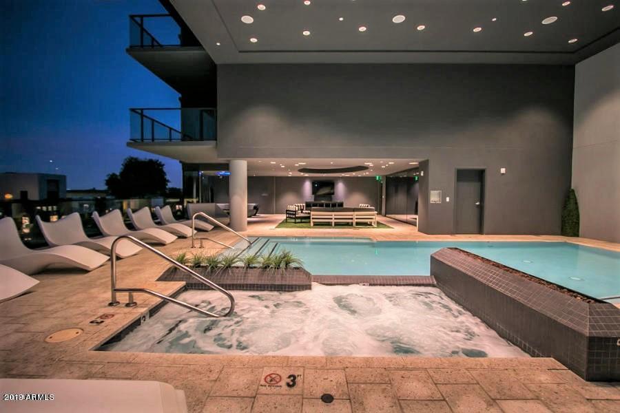 MLS 5961411 4422 N 75TH Street Unit 5001, Scottsdale, AZ 85251 Scottsdale AZ Luxury