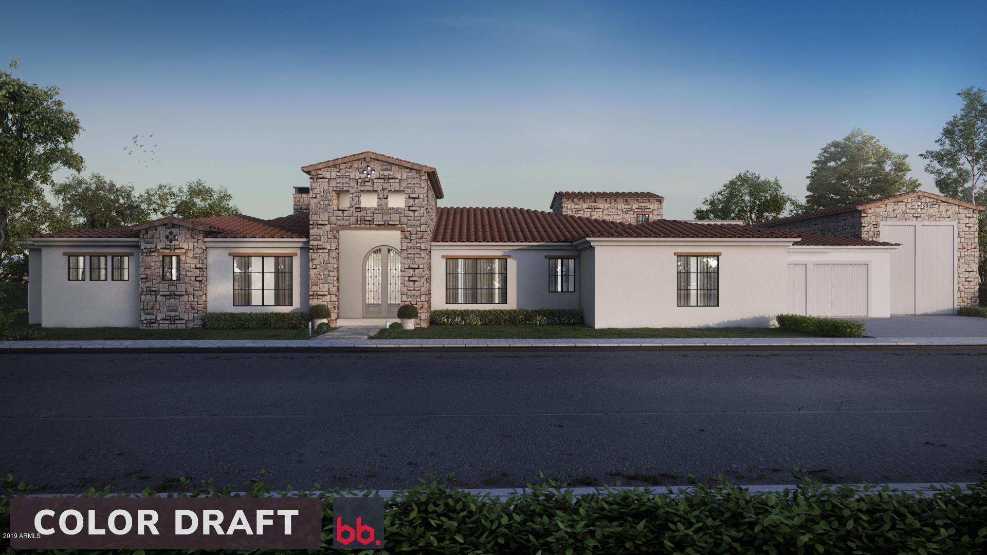 MLS 5961267 6350 E LOMAS VERDES Drive, Scottsdale, AZ 85266 Scottsdale AZ Private Pool
