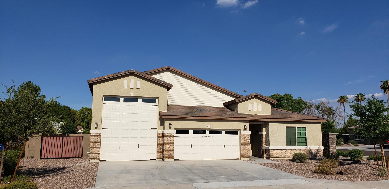 Photo of 2951 N 106TH Drive, Avondale, AZ 85392