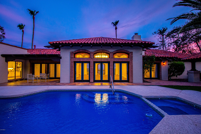 MLS 5962047 6508 E EL SENDERO Road, Carefree, AZ 85377 Carefree AZ Eco-Friendly
