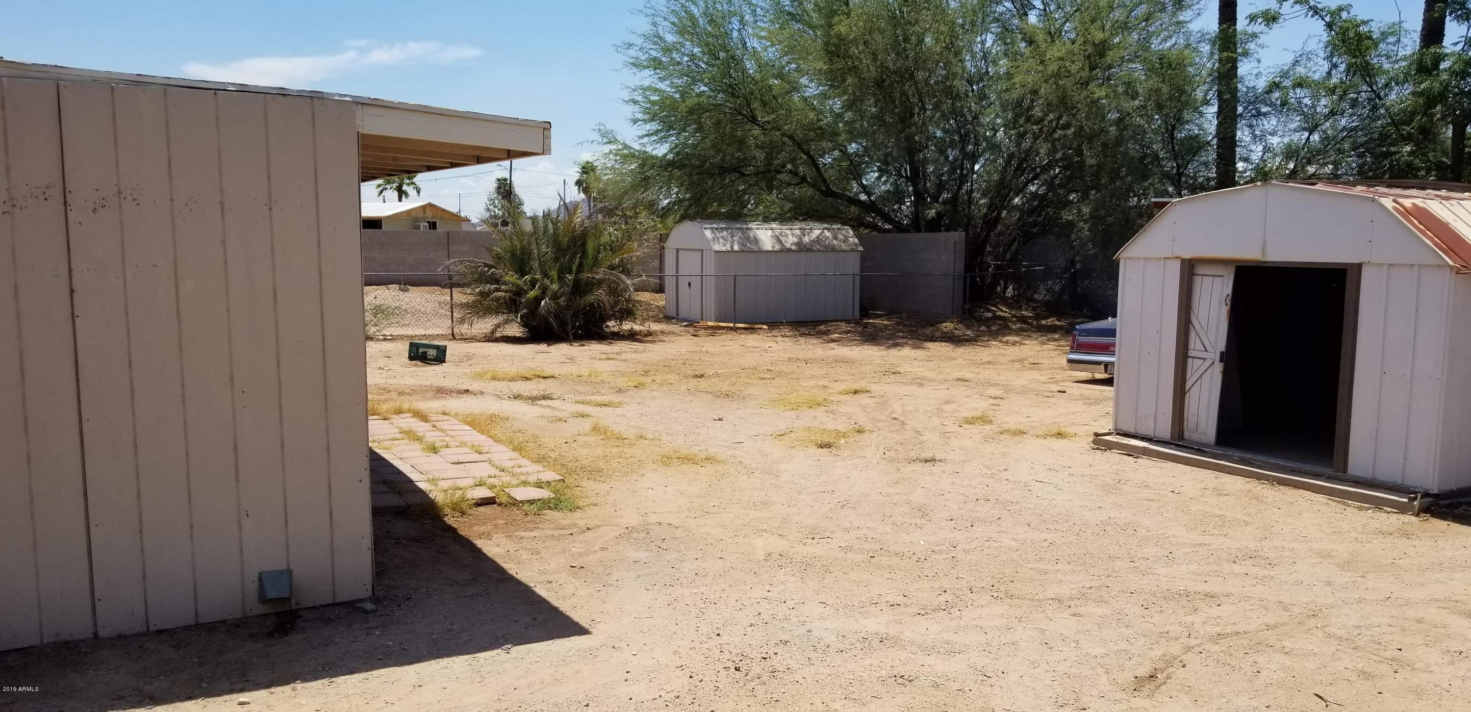 MLS 5961373 309 E 2ND Avenue, Casa Grande, AZ 85122 Casa Grande AZ REO Bank Owned Foreclosure
