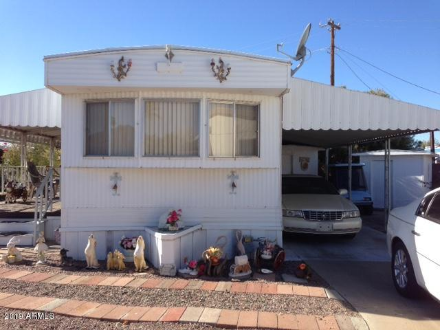 Photo of 2460 E Main Street #A39, Mesa, AZ 85213