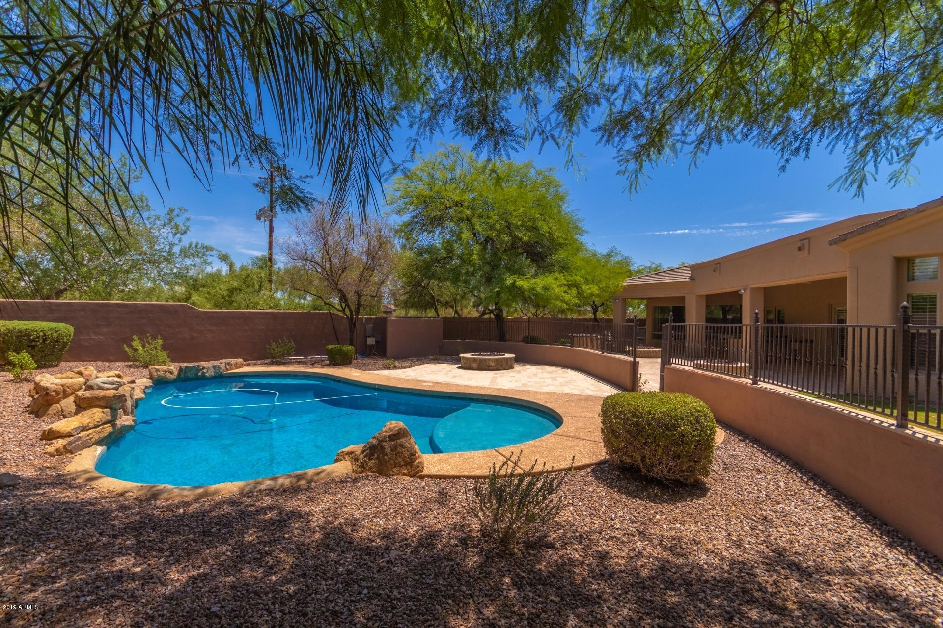 MLS 5961488 6386 E BENT TREE Drive, Scottsdale, AZ 85266 Scottsdale AZ Private Pool