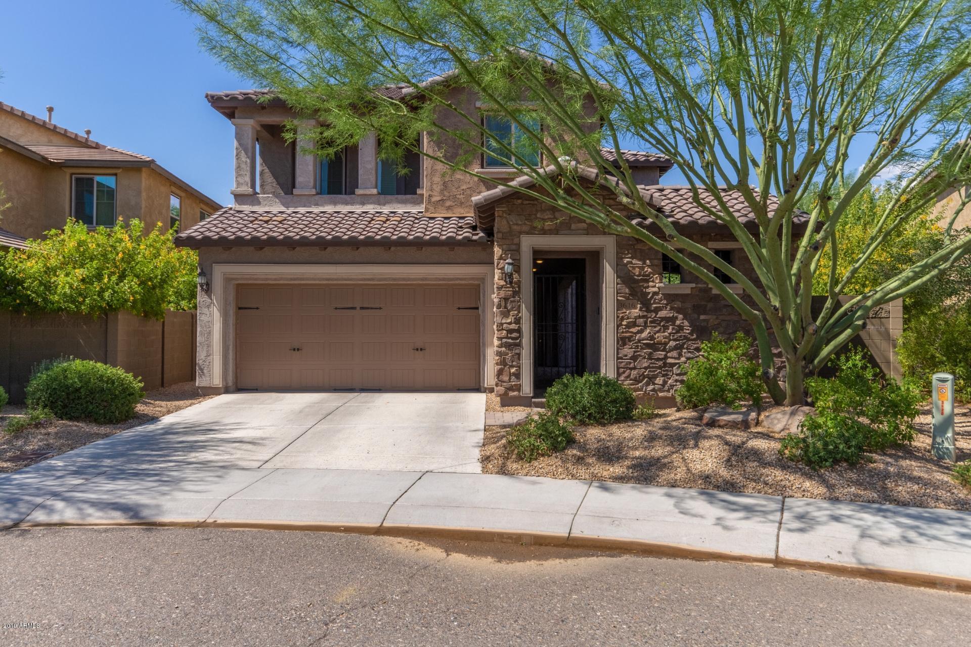 Photo of 3616 E SALTER Drive, Phoenix, AZ 85050