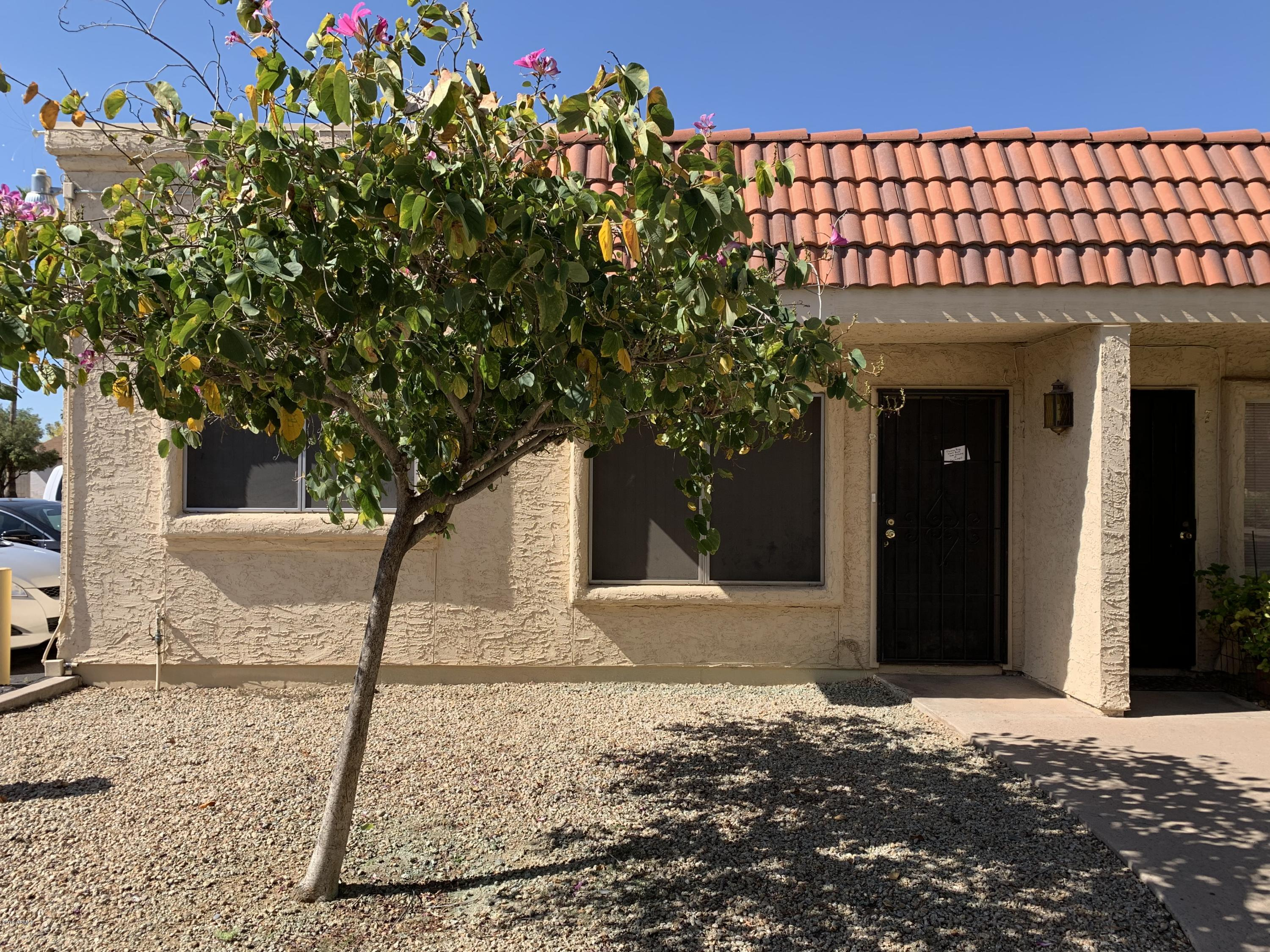 Photo of 17241 N 16th Drive #8, Phoenix, AZ 85023