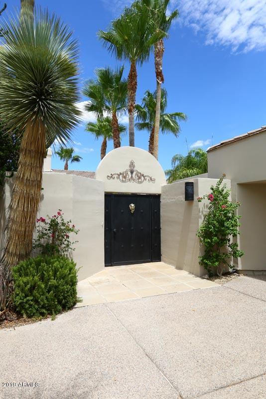 MLS 5926584 8582 E VISTA BONITA Drive, Scottsdale, AZ 85255 Scottsdale AZ Private Pool