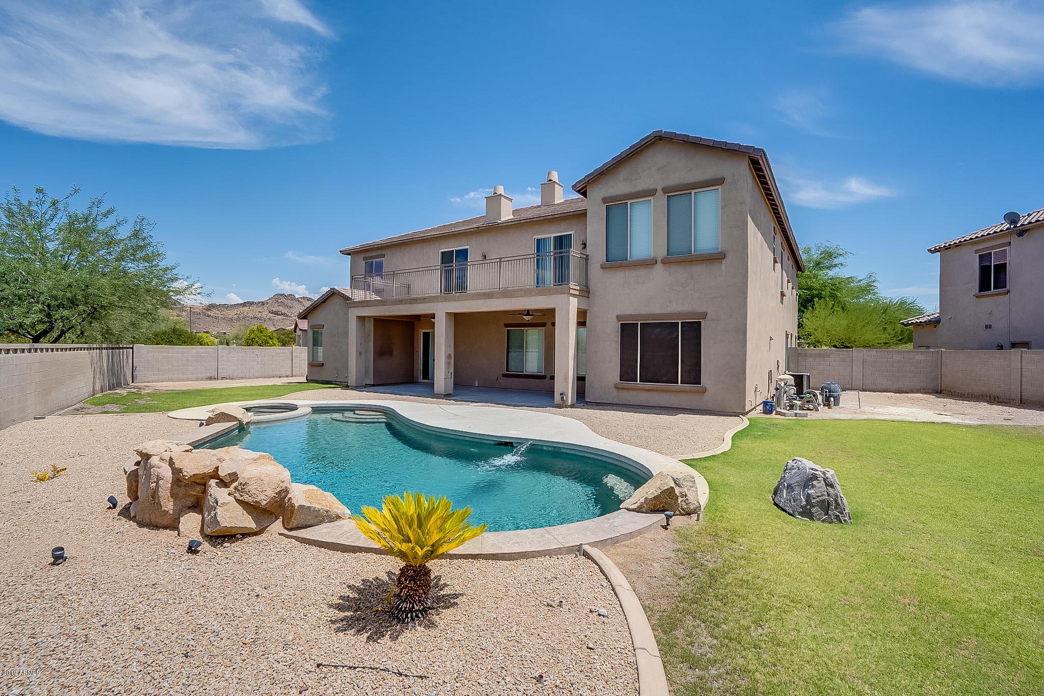 MLS 5961861 26856 N 90TH Drive, Peoria, AZ 85383 Peoria AZ Westwing Mountain