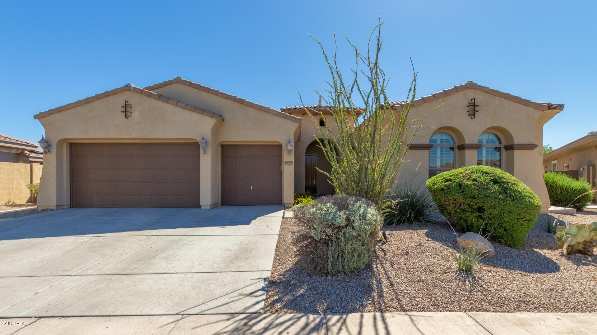 Photo of 12471 S 179TH Lane, Goodyear, AZ 85338
